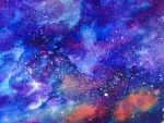 Space by IronMeow
