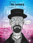 Heisenberg by incrediblejeremy
