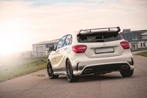 A45 AMG_08 by hellpics