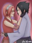 I Love Being With You by ItaSakuSasu-SasuSaku