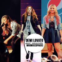 .+Demi lovato by Whomixedpacks