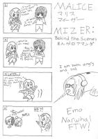 Malice Mizer - Dance Moves by sess-chan