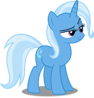 Vector #520 - Trixie #8 by DashieSparkle