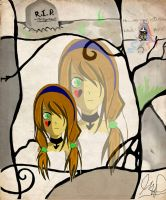 .:beneath the memories:. by epicness20