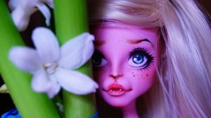 Monster High  OOAK by Callisto-secondary