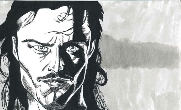 Will Turner by thegakrules