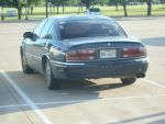 1998 Buick Park Avenue [Pimpmobile] [Beater] by TR0LLHAMMEREN