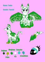 New Forsunaaa Refsheet by 000KEKS