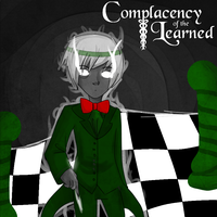 Complacency of the Learned by Ferchase