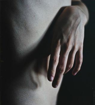 The Pale Canvas by NataliaDrepina