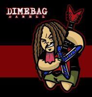 Dimebag by Twoheaded-Dawg