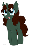 Maia-GentlePaleo Baby! by Faith-Wolff