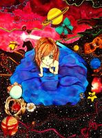 Drops of Jupiter by sonicandanime