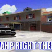 SMg4 GIF : STAHP RIGHT THERE! by UltimateComicsCanada