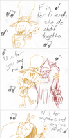 C'MON HATER, SING ALONG! by Netbug009