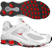 Nike Shox Project - Stage 3 by UnLiKELy-DEgrEE
