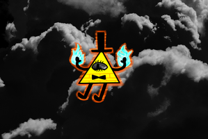Bill Cypher by Mimaah