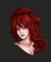 [H-4] Lissette by Matryoshka-Ruth