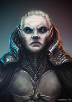 Malekith by noistromo