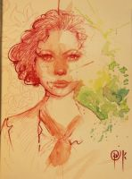 Oak Bic 09 by OAK-Art-Gallery