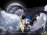 Meta Knight Wallpaper by Spiccan