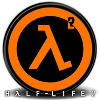 Half-Life 2 - Icon by Blagoicons