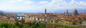 Florence by thecosyplace