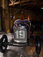 Ford A 1929 by Kassad86