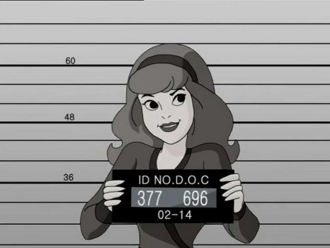 Daphne arrested by Movi-Viento