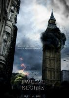 Twelve Begins Version 3 by LifeEndsNow
