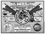 Illmosis Ultrafest 2011 by PrimeOp
