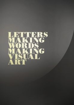 Words Making Art by GreatNemo