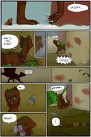 Silver Wolf Page 18 by nutellarella
