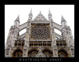 Westminster Abbey. by sonicpixel