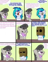 Mailbag Question 5 ArmorProof by SilvatheBrony