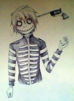 Welcome To The Black Parade by RadioactiveScarlett