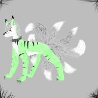 Tayla by Darkness35Wolf