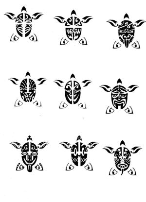 Zero tattoo - The Nightmare before Christmas Tattoo Designs Turtles