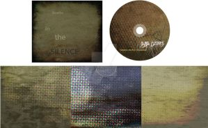 CD Case+Digipack Project 2 by wikkedvenus