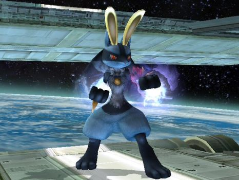 BUNNEH-cario by chrisfastfoot