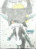 Midna's Mad by RANDOM-drawer357