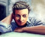 Patrick Jane by tinaperko