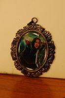 Snape Cameo 2 by kittykat01