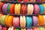 Macaron Tower by chat-noir