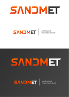 Sandmet logo by malkowitch