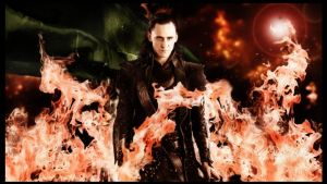 Loki-Flames by stak1073