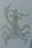 Lady Slender by Influrittcial