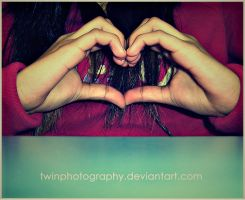 my HEART by twinphotography