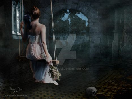 Graveyard Swing by sublithium