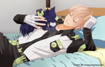 Noiz BD by chienu